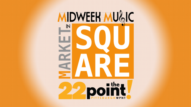 Midweek Music In Market Square