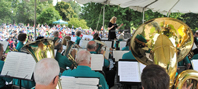 Bach, Beethoven and Brunch Classical Music Series