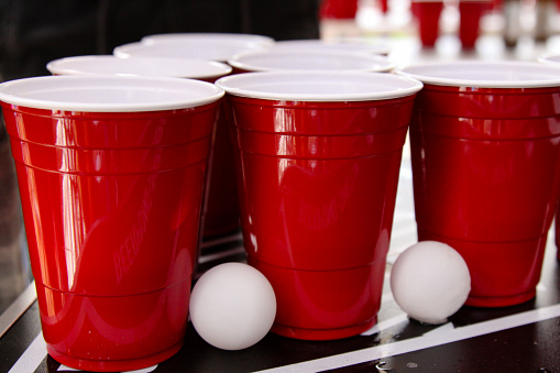 Turkey Social Bash & Beer Pong Tournament!
